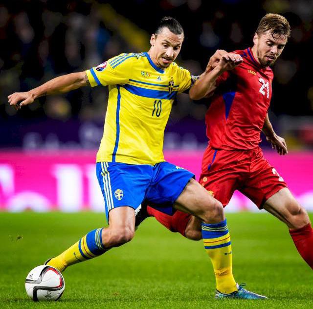 Zlatan Darkov Beating Off