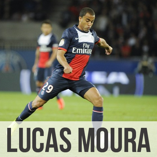 Lucas Moura Stats Fifa: There Is Only One Zlatan