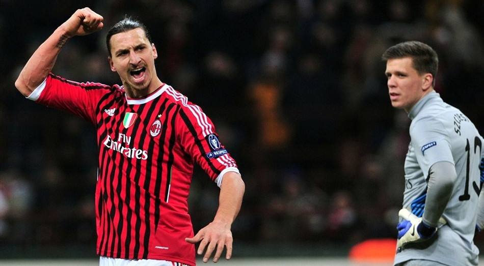 wholesale dealer 4bf7a 215d7 ZlatanIbrahimovic.com | There is only one Zlatan
