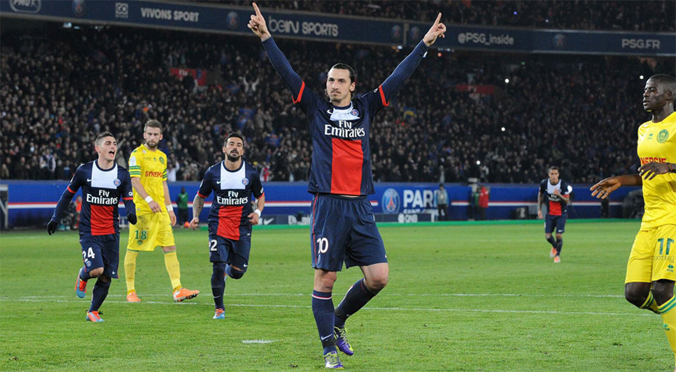 43e9ee4ca WHAT HAPPENED 2013 14  Both Zlatan and PSG ...