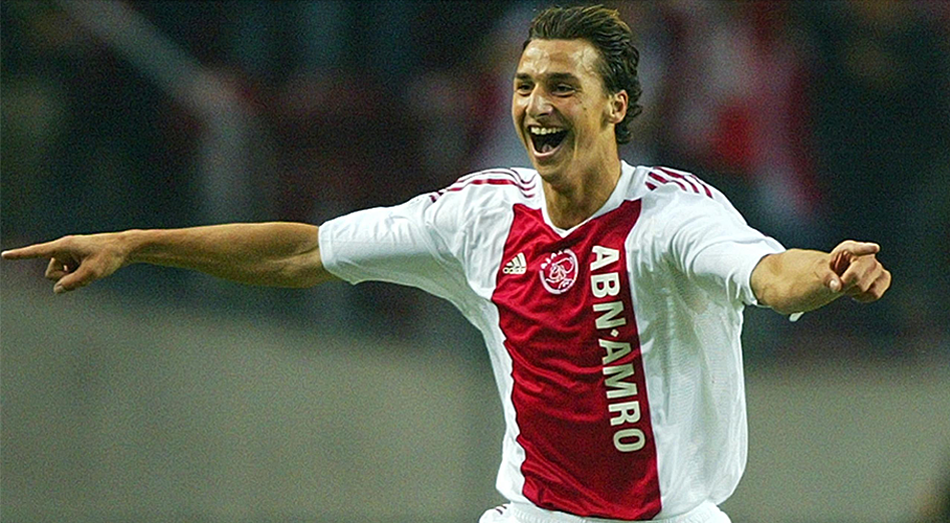 ZlatanIbrahimovic.com   There is only one Zlatan